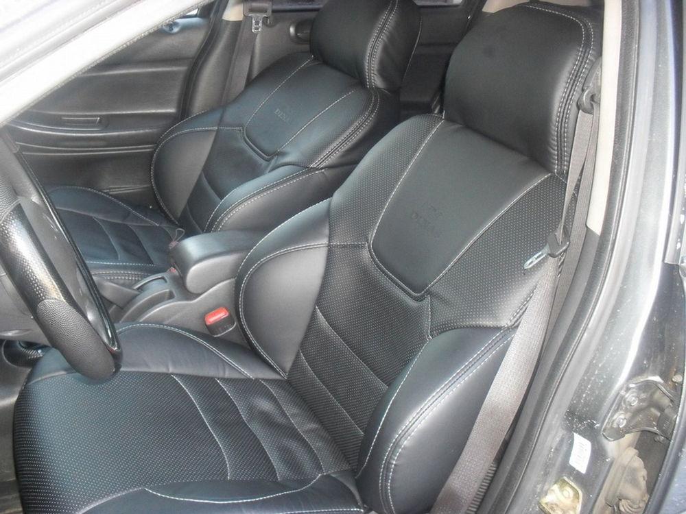 Автомобильные чехлы Dinas RS