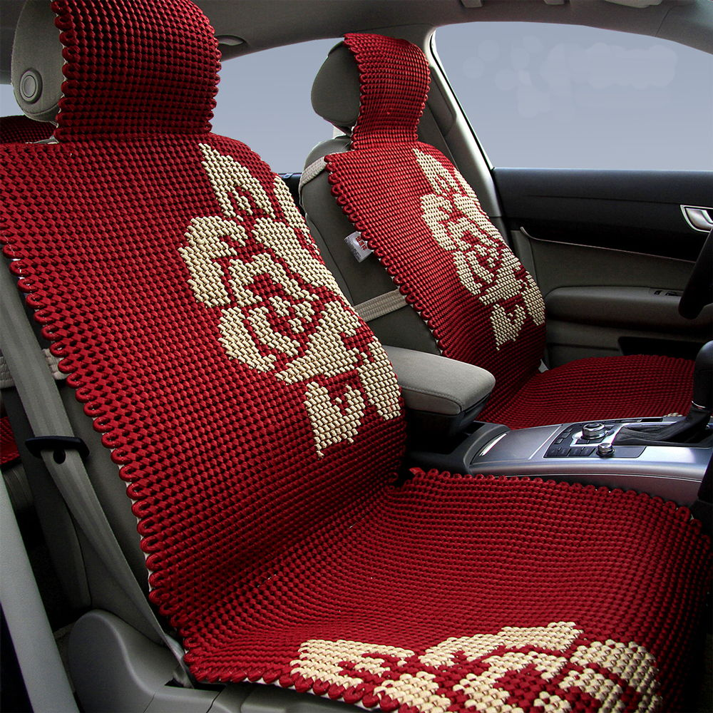 chekhly dlya mashin svoimi rukami - Чехлы для колес автомобиля своими руками выкройки