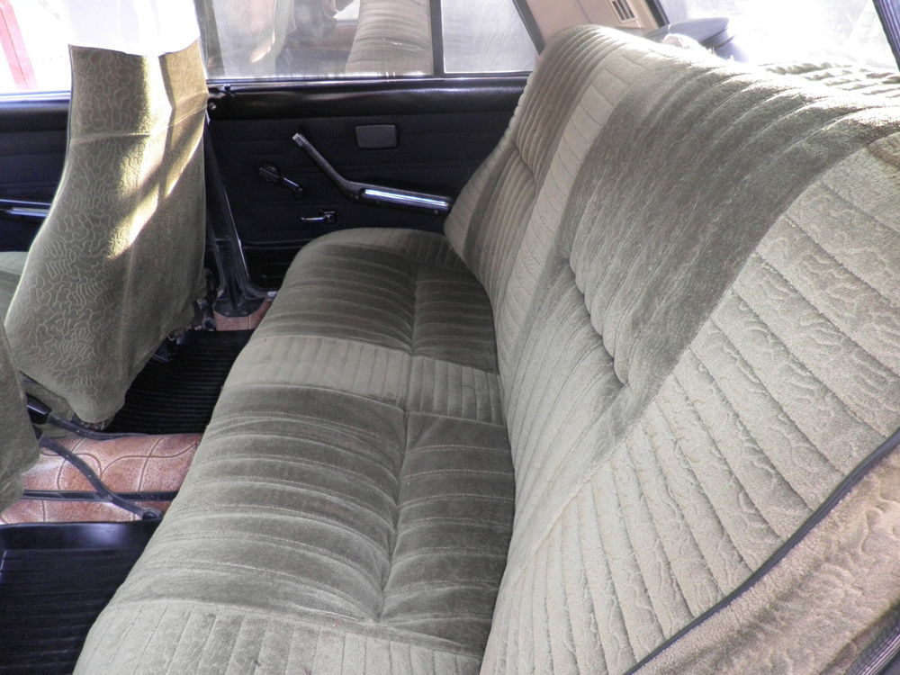 chekhly na sidenya s velyura - Чехлы на автомобильные сидения какие лучше выбрать