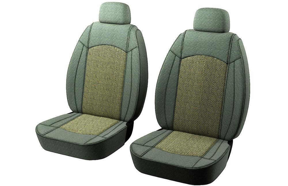 modelnyj gobelenovyj na perednie sidenya - Чехлы на автомобильные сидения какие лучше выбрать