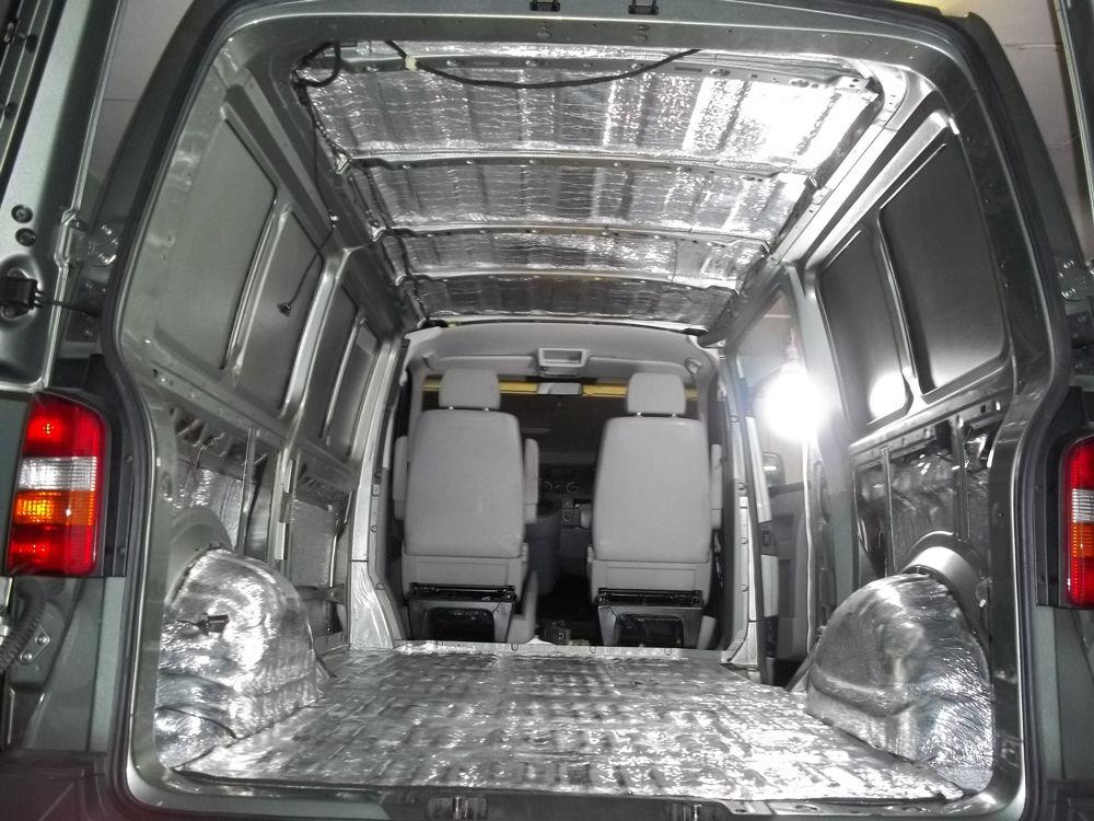 shumoizolyaciya avto proizvoditsya - Шумоизоляция строительными материалами автомобиля