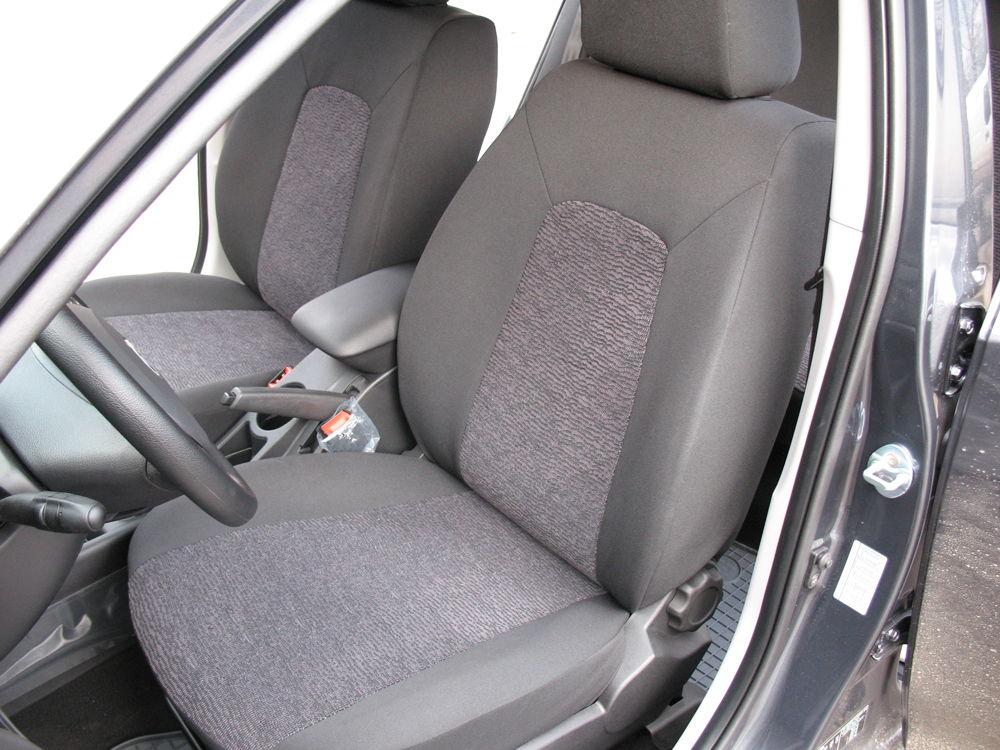 sidenya na avtomobil tkanevye - Чехлы на автомобильные сидения какие лучше выбрать