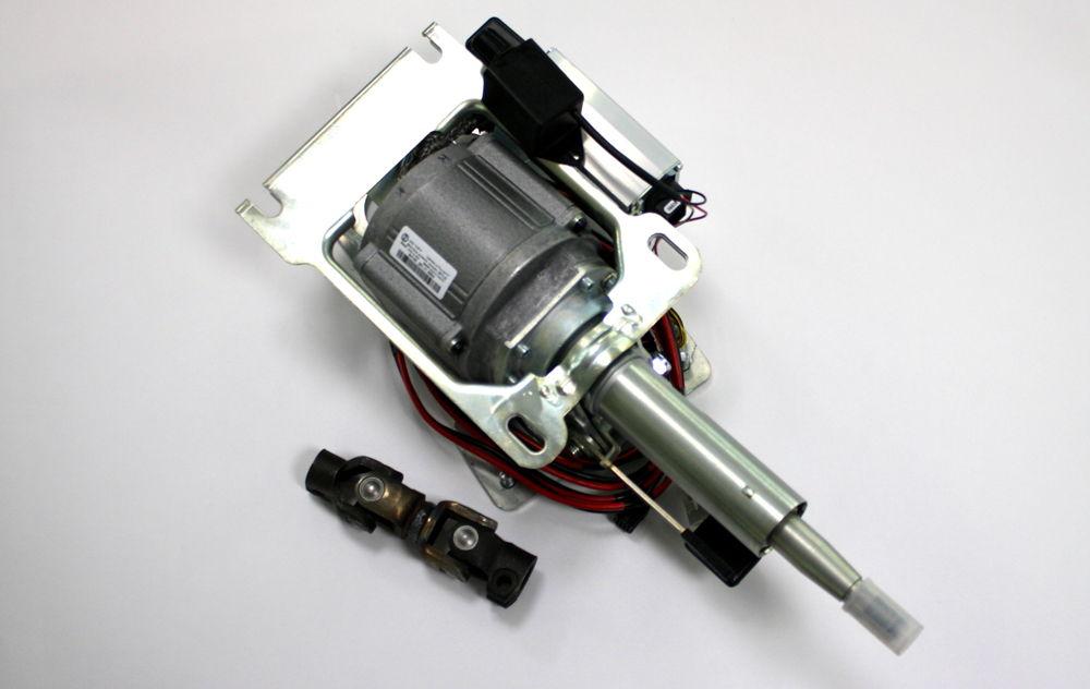 Автомобильный электроусилитель руля