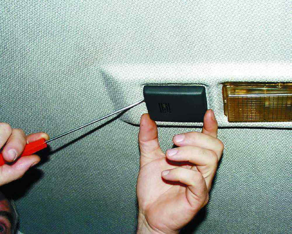 Датчик температуры в салоне ВАЗ-2110