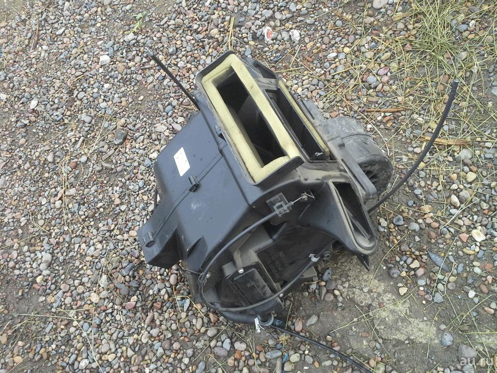 Печка ВАЗ-2115
