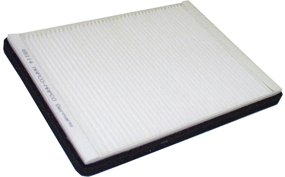 Бумажный фильтр