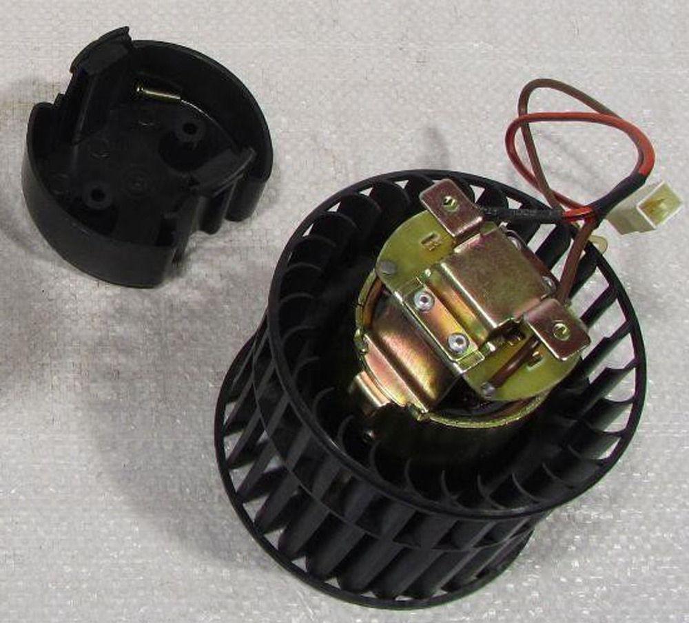 Мотор отопителя ВАЗ