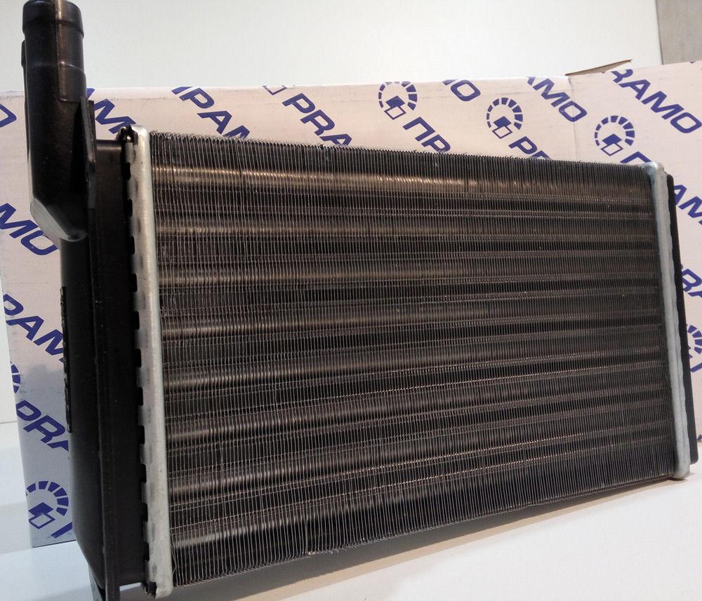Радиатор отопления ВАЗ