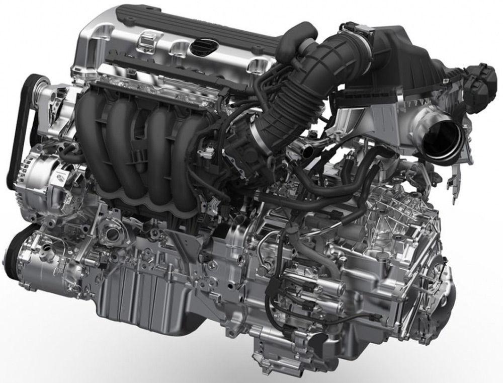 Тюнинг дизельного двигателя