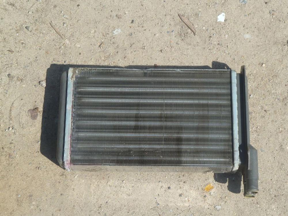 radiator otopitelya vaz 2114 - Установка радиатора печки ваз 2114
