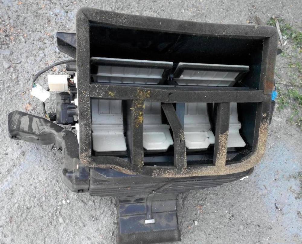 Печка Киа Соренто
