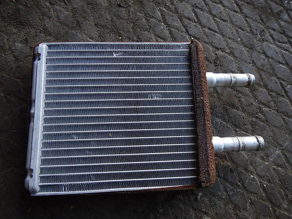 Радиатор печки Hyundai Getz