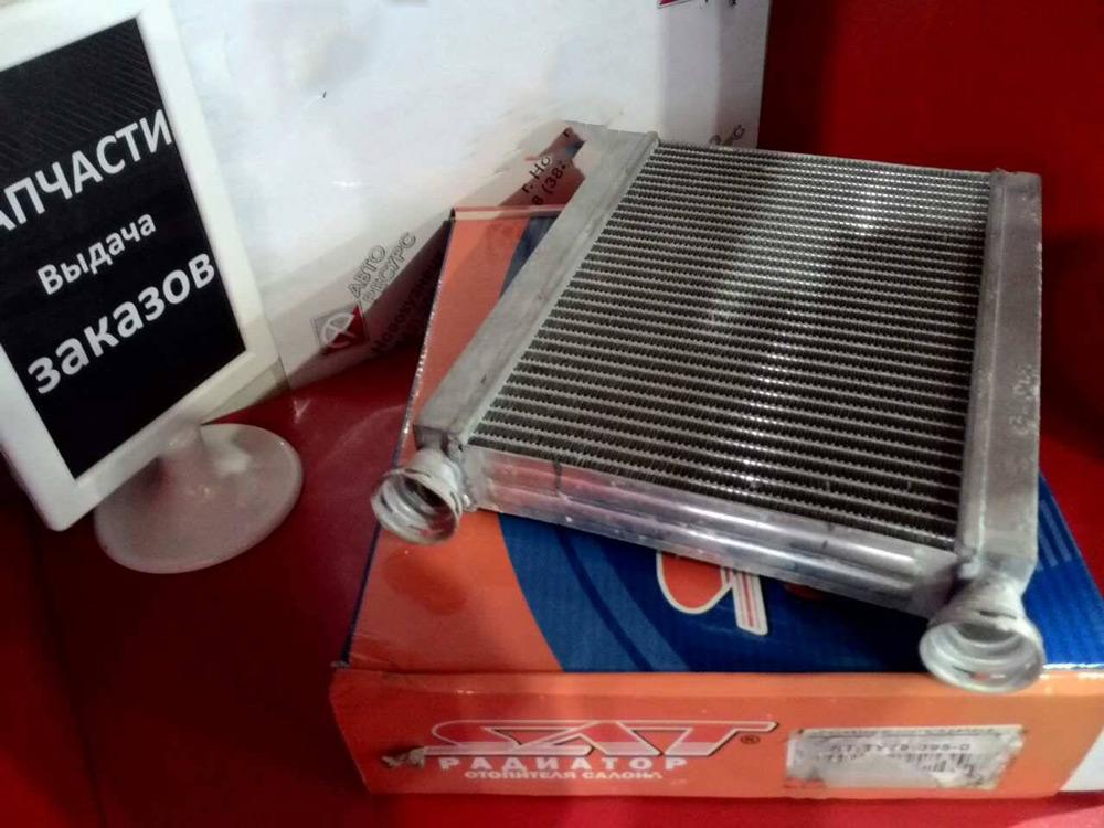 Замена радиатора печки Лифан Х 60