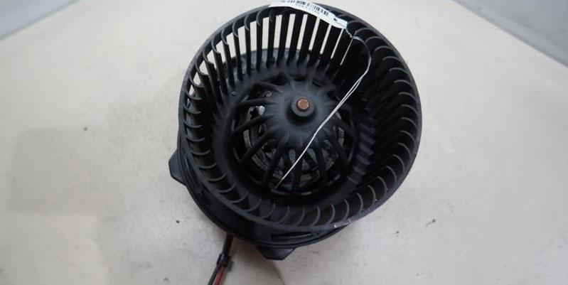 Вентилятор печки Citroen C5
