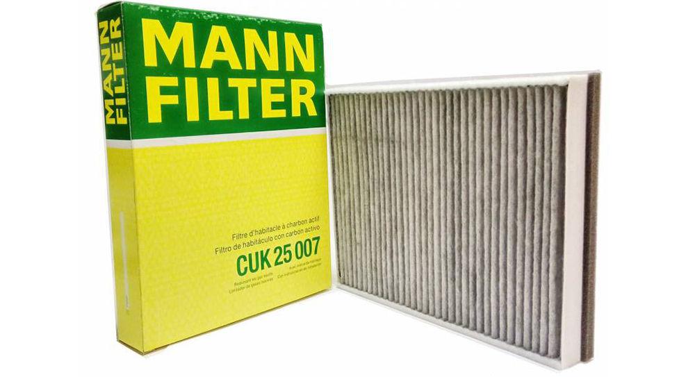 Mann CUK 25007