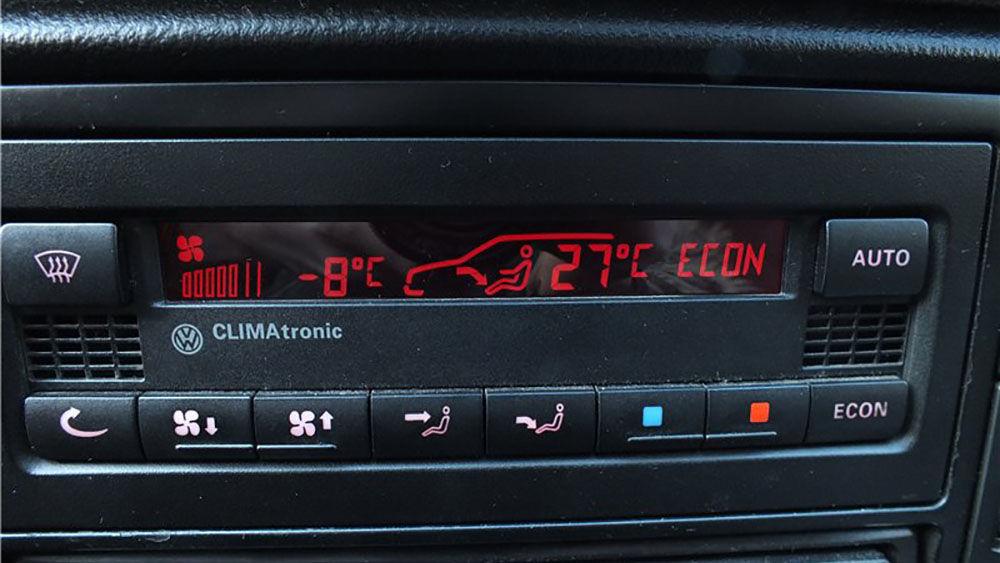 СистемаClimatronic