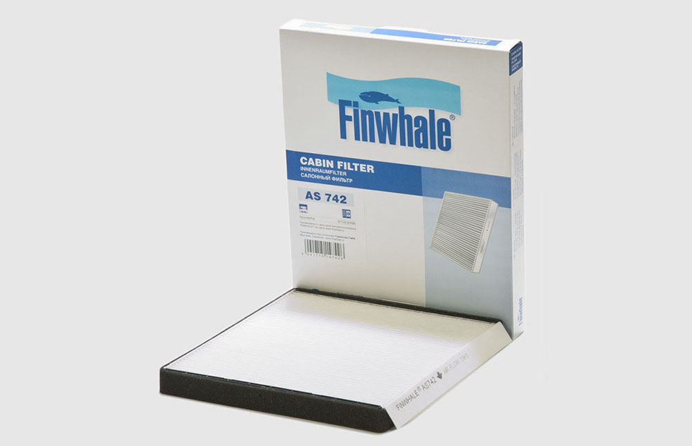 Finnwhale AS742