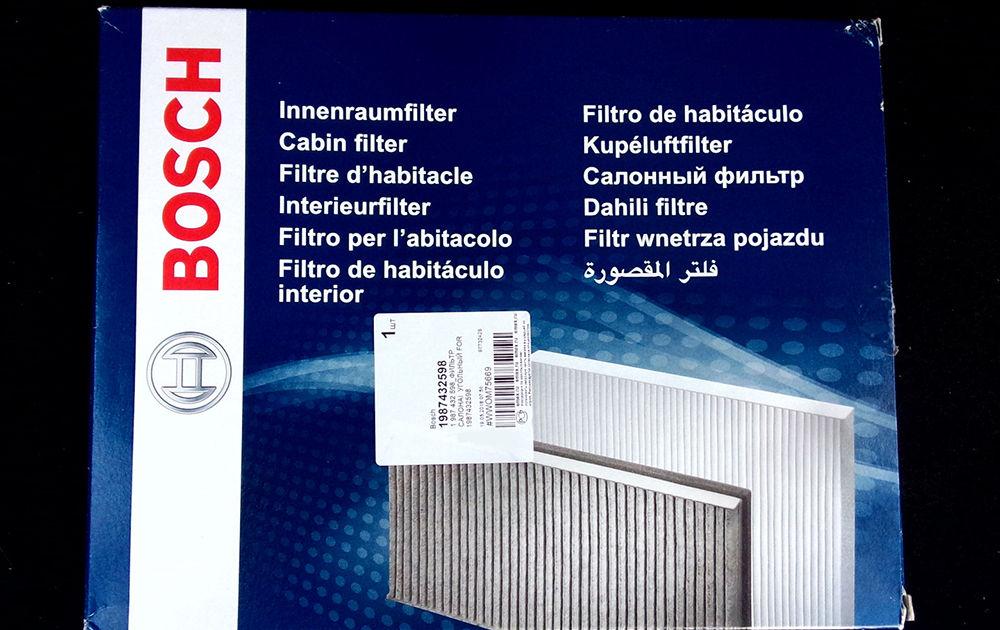 Bosch 1987432598
