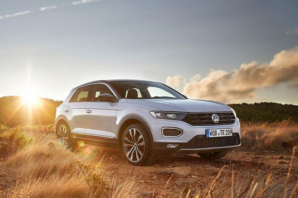 Кондиционирование в Volkswagen