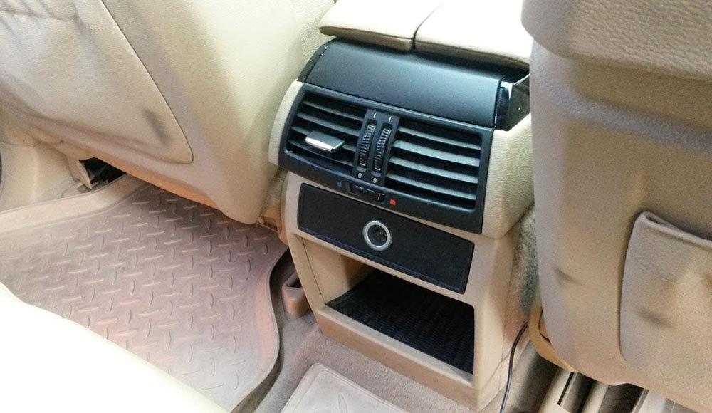 Что делать, если печка со стороны пассажира дует холодным воздухом