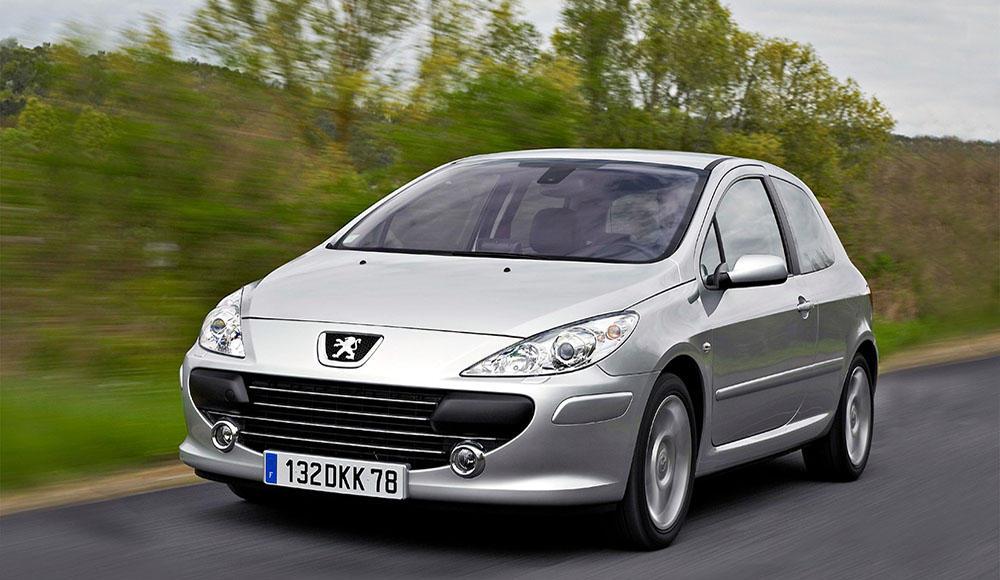 Что делать, если на Peugeot 307 не работает печка, как исправить это