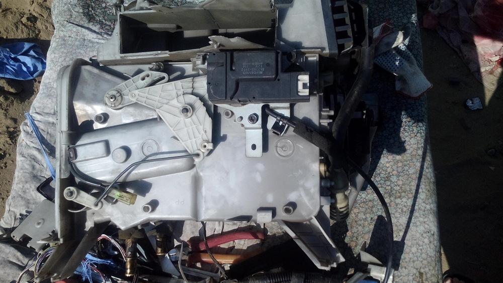 Печка Toyota Vista