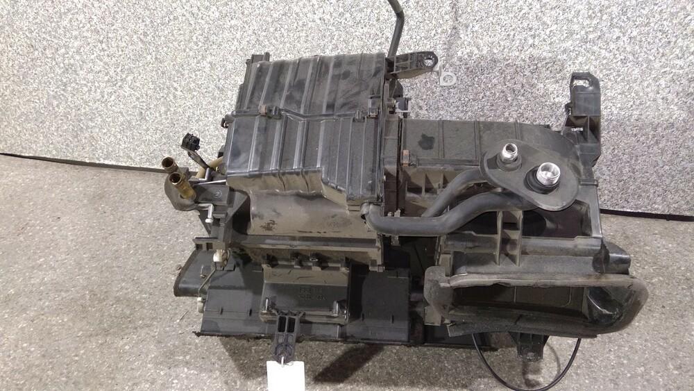 Печка на Toyota Carina E