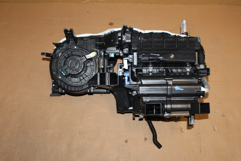Печка от авто Hyundai Elantra