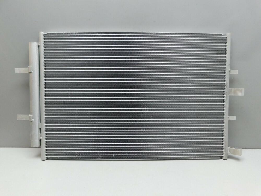 Радиатор фильтр Ford Transit