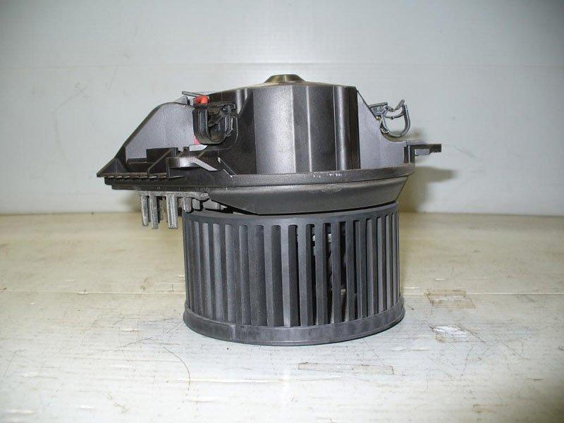 Мотор печки Iran Khodro Samand