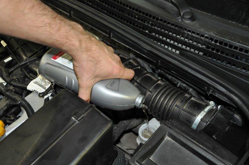 Тормозная жидкость Lada XRAY