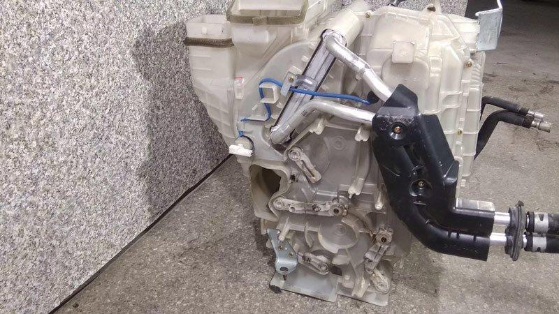 Печка машины Lexus RX300
