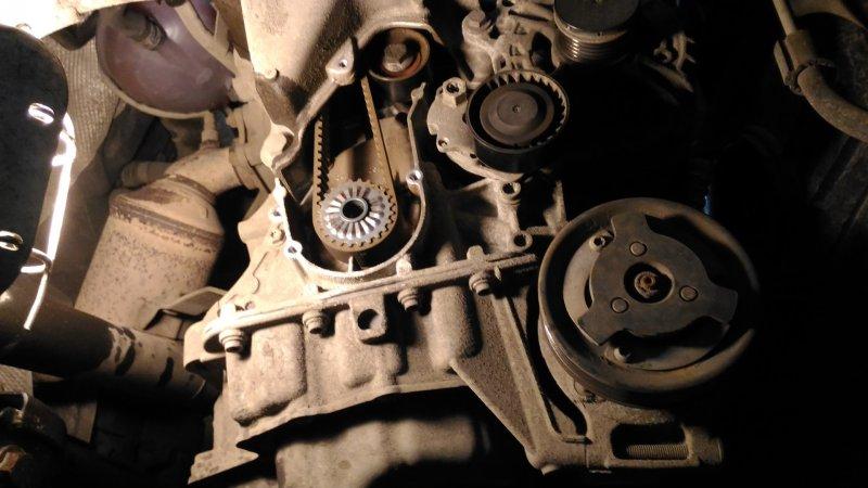 Ремень ГРМ Skoda Octavia A7