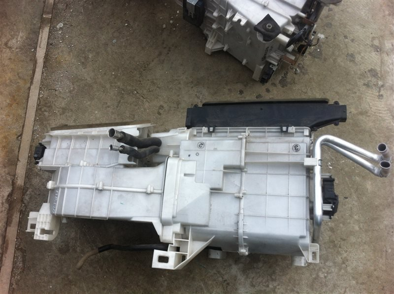 Печка Toyota Prado 120