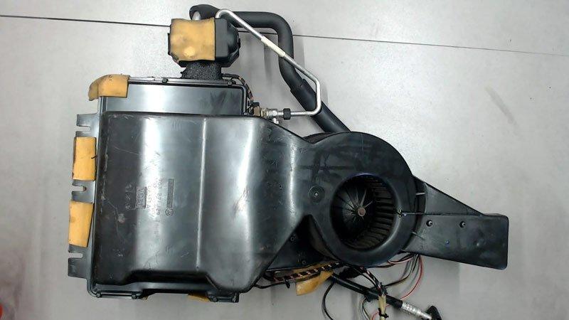 Отопительная система Volkswagen T4