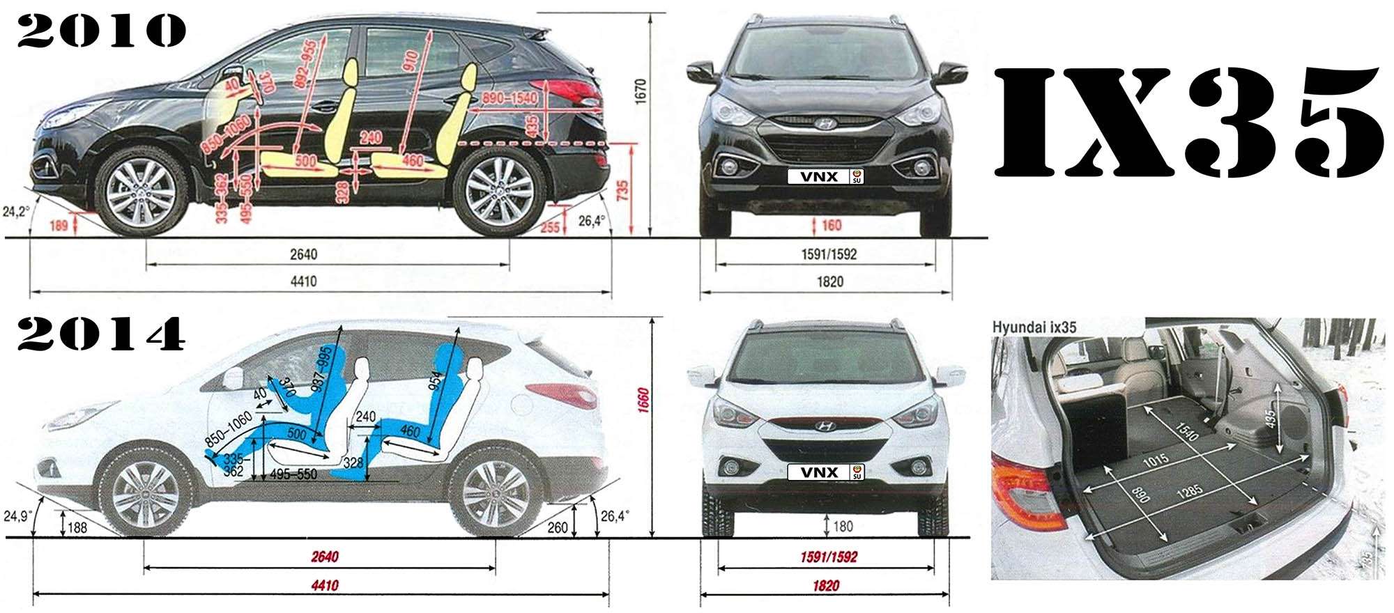 Hyundai ix35 руководство по эксплуатации