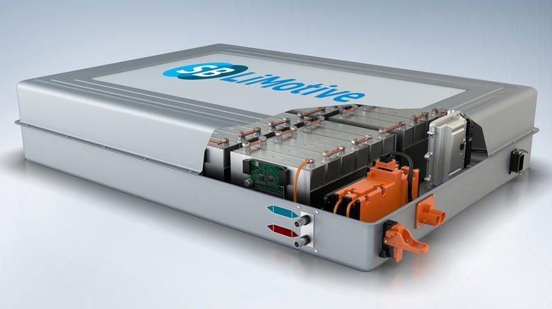 Устройство литиевого аккумулятора
