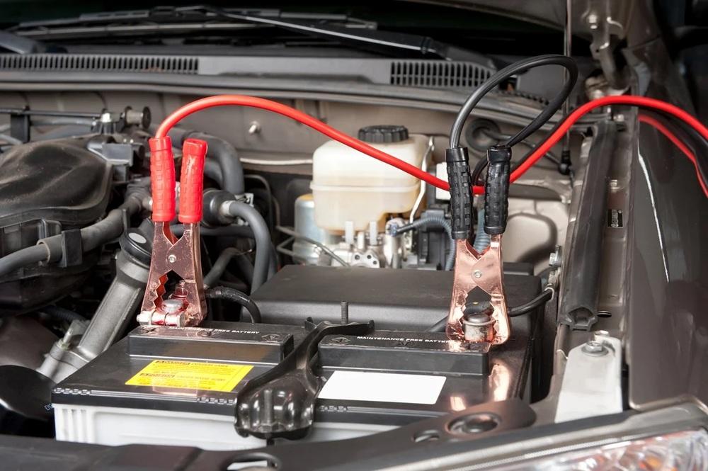 Аккумуляторы для легкового авто