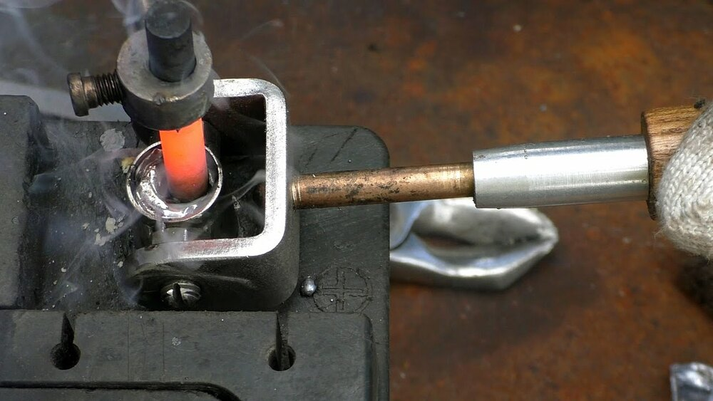 Ремонт клеммы аккумулятора