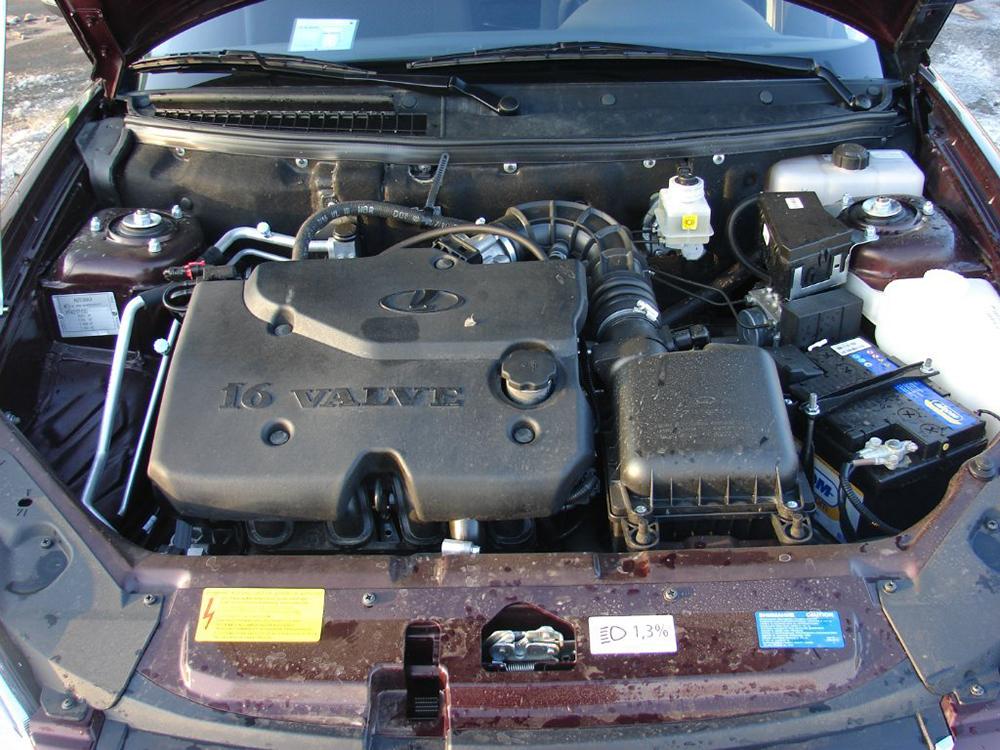 Аккумулятор в авто