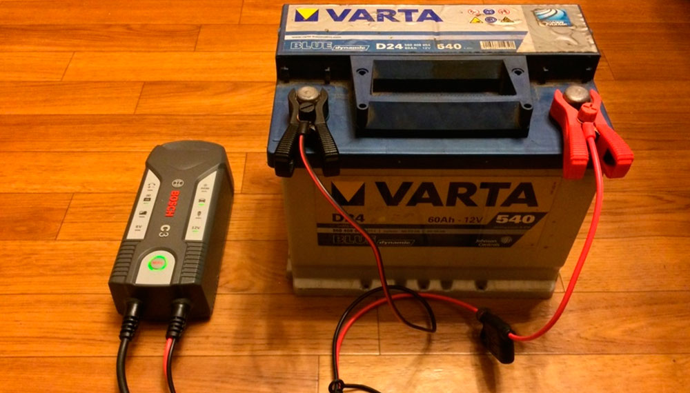 Можно ли заряжать аккумулятор в доме или квартире