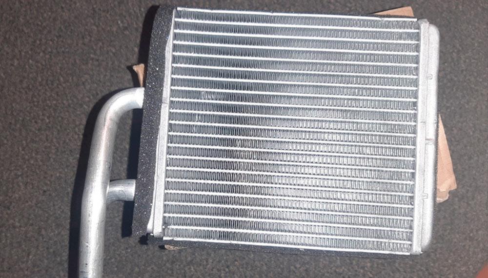 Радиатор отопителя Радиатор отпителя Great Wall Hover